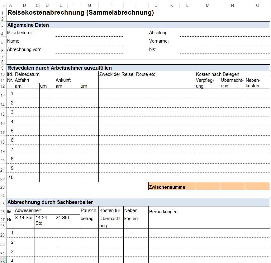 Enchanting Kostenlose Bestellung Formularvorlage Excel Frieze ...